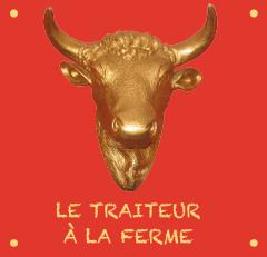 Logos Le traiteur à la ferme